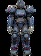 FO76 Ultracite power armor