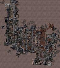 Fo3 Seward Square map