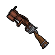 FoS railway rifle