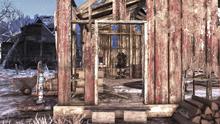 PowerArmor Black Bear Lodge