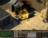 VB Tech demo screenshot 5