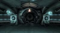 Alien captive recording log 11 and 17 cryo lab