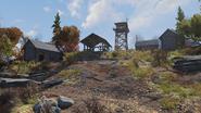 Camp Adams