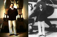 FNV Mr. House and Howard Hughes 2