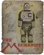 FO4AUT Drawing of the Mechanist
