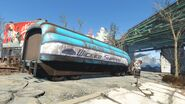 FO4 Wicked Ship truck