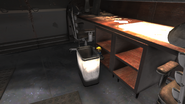 FO76SD Enclave research facility bobblehead 01