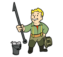 Fo4FH Far Harbor Survivalist.png