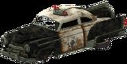 FNV Patrol Car