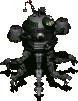 Робот с упавшего винтокрыла