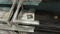 FO4 Hubris Comics Silver Shroud photo