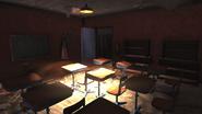 FO76 Grafton High classroom