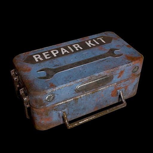 Repair kit (Fallout 76)