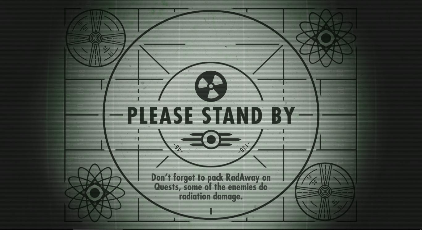 Fallout Shelter bugs
