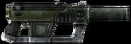 12.7mm submachine gun 1