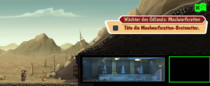 FOS - Quest - Wächter des Ödlands (Maulwurfsratten) - Anfang