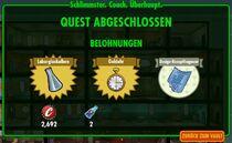 FOS Quest - Schlimmster Coach Überhaupt - Bild 2