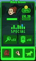 Fallout Shelter Moira Infobox