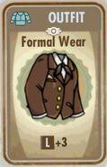 FoS Formal Wear Card