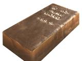Gold bar (Dead Money)