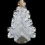 Atx camp floordecor aluminumxmastree white l.webp