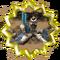 Badge-2654-6