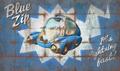 FO4 billboard Flea (bluezip)