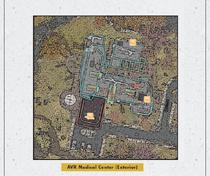 FO76VDSG AVR medical center exmap