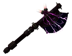 Protonic inversal throwing axe.png