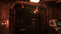 Vault 92 HL room