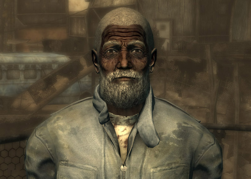 Walter (Fallout 3)