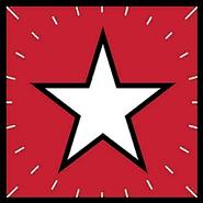 Atx playericon communist star l