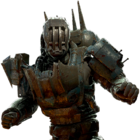 Atx skin armorskin robot freestates l