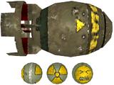 Mini nuke (Fallout: New Vegas)