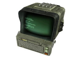 FO3 Wall terminal.png
