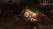 FO4 Faneuil Hall old clock
