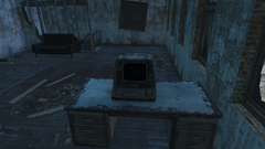 FO4 University Point council meeting holotape.png