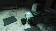 FO76 Braxson's Quality Medical Supplies (Skeleton extraction guide)