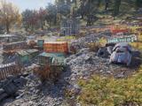 Gorge junkyard