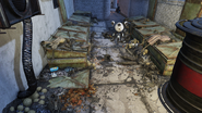 FO76 Handy taking out the trash 1