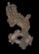 FO76 armor light raider torso 2