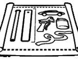 Schematics - dart gun