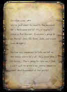 Eliza journal 7