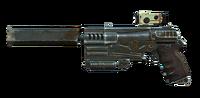 FO4 10mm pistol V3