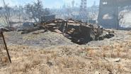 FO4 Rotten Landfill north