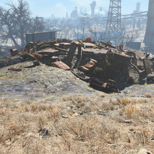 FO4 Rotten Landfill north.png