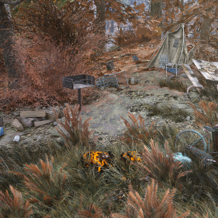 FO76 Lake Eloise campsite.png