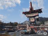 紅火箭超級商場