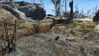 Outpost Zimonja mini nuke
