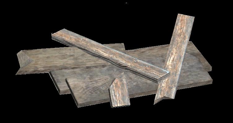 Wood (Fallout 76)